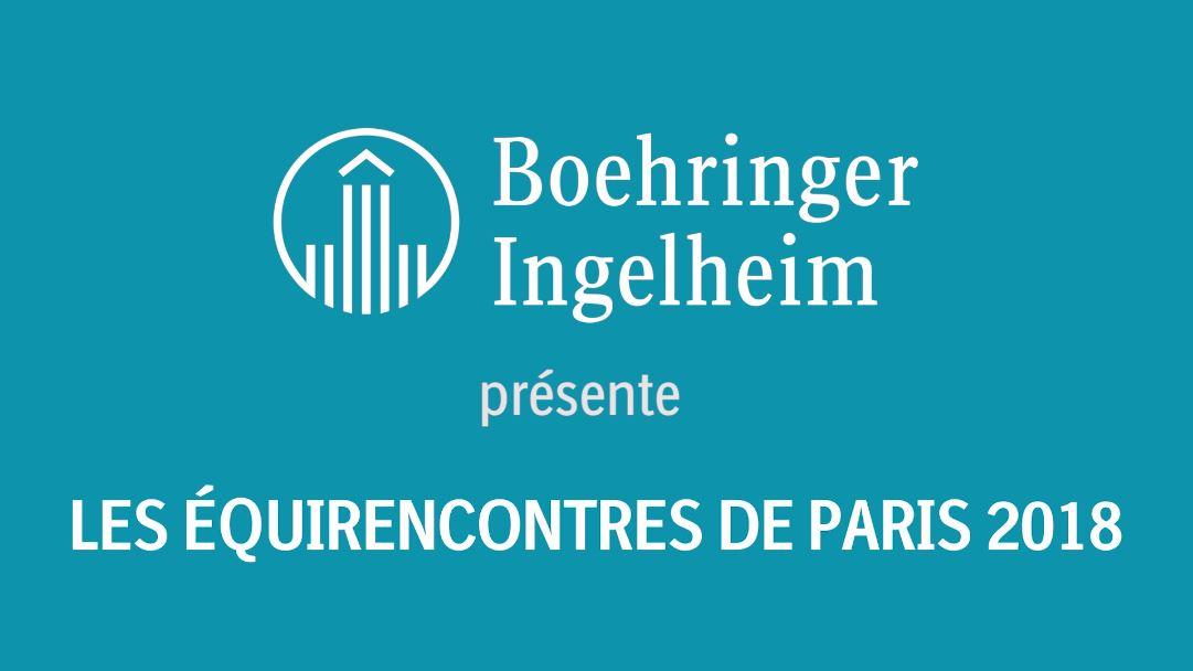 Réalisation de clips vidéo - Les Equirencontres de Paris